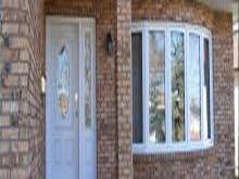 windows & door installation