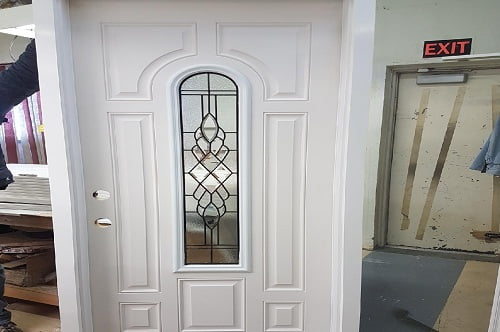 How To Select The Right Colour For Your Entry Doors