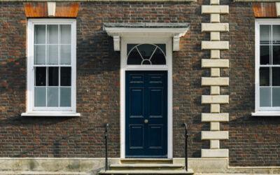 Benefits to Installing a Storm Door