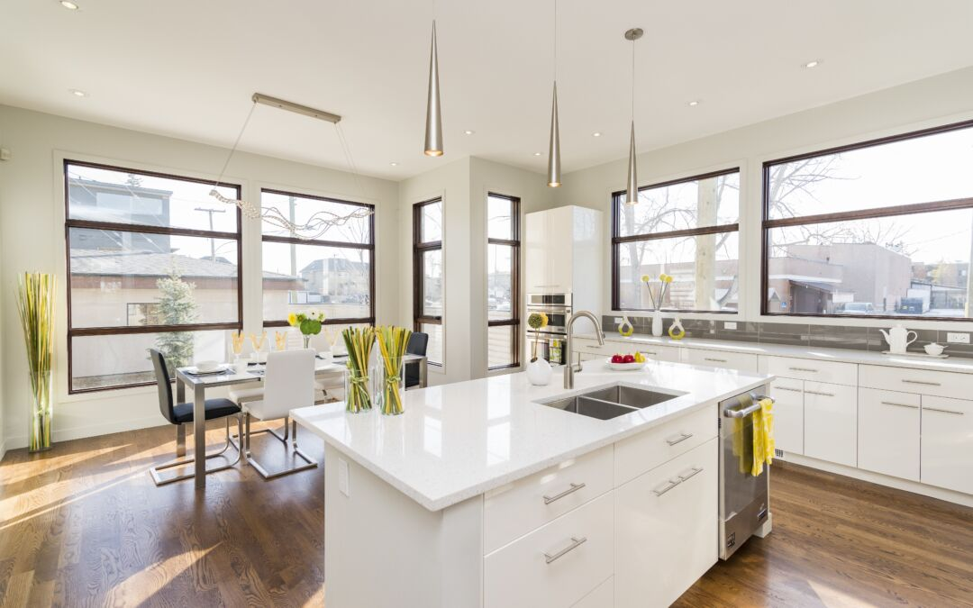 How to Increase Home Value with Windows and Doors?