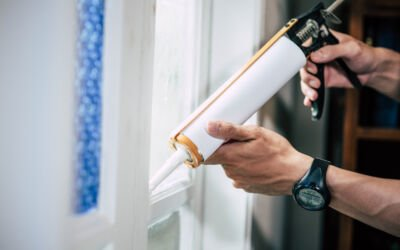 Winterizing Windows and Doors Inside and Out